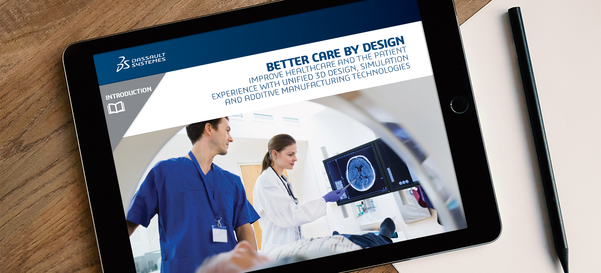 Better Care By Design