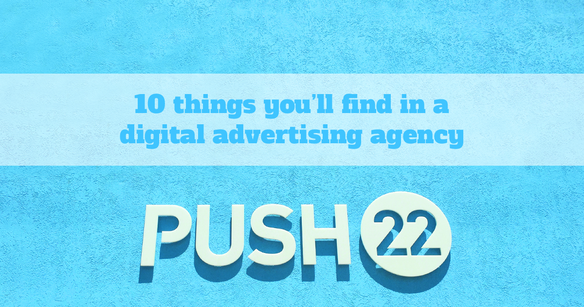 Internista: 10 Things You'll Find in a Digital Advertising Agency
