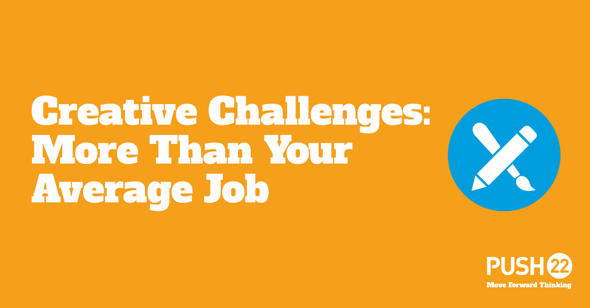Internista: Creative Challenges - More Than Your Average Job