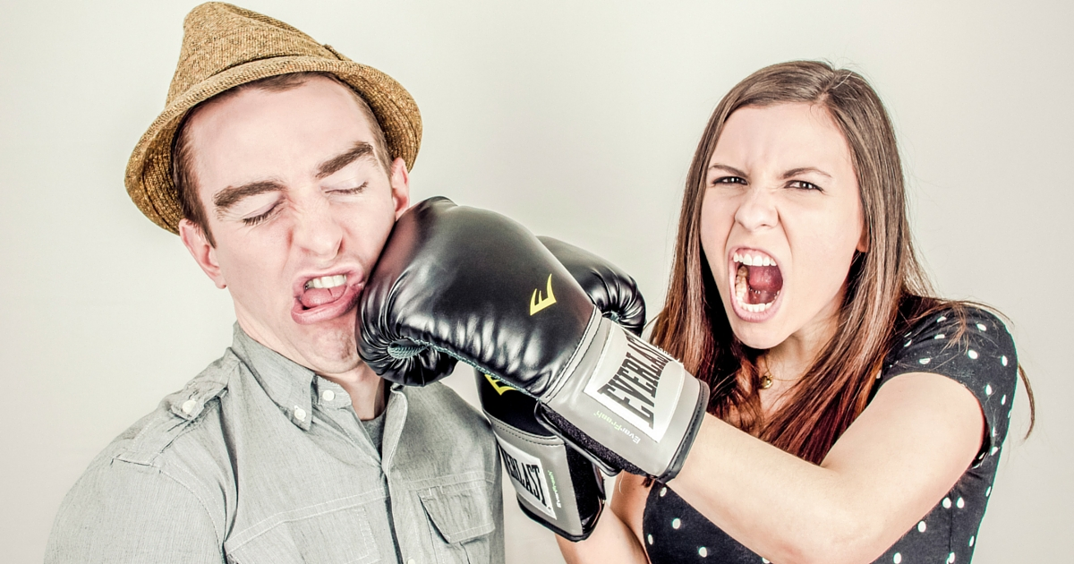Protip: Write Knockout Copy for Lead Generating Emails and Landing Pages
