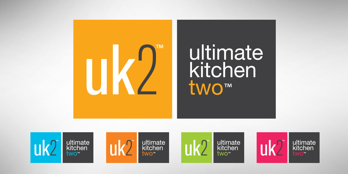 Ultimate Kitchen 2 logos